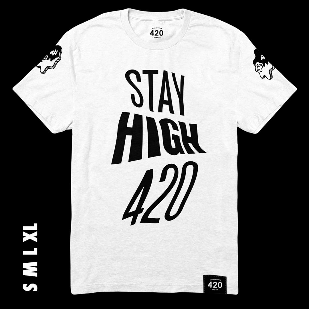 camiseta420
